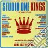 (LP VINILE) STUDIO ONE KINGS