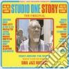 STUDIO ONE STORY + DVD