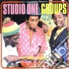 STUDIO ONE GROUPS