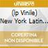 (LP VINILE) NEW YORK LATIN HUSTLE (LP 2)