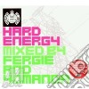 HARD ENERGY (2CD)
