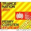 TRANCE NATION 2001(2CD)