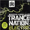 TRANCE NATION ELECTRIC MIXED BY JUDGE JU