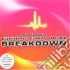 Very Best Euphoric Funky House Breakdown