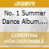 No. 1 Summer Dance Album, Vol. 2