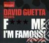 David Guetta - F**K Me I'M Famous International
