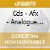 CDS - AFX                  - ANALOGUE BUBBLEBATH 4 (5