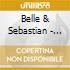 Belle & Sebastian - Jonathan David