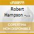 Robert Hampson - Vectors
