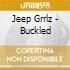 Jeep Grrlz - Buckled