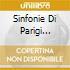 SINFONIE DI PARIGI NN.82-87