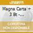 Magna Carta + 3 Bt - Rings Around The Moon