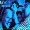 Fairport Convention Acoustic - Old New Borrowed Blue