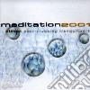 MEDITATION 2001