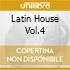LATIN HOUSE VOL.4