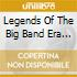 Musicbank Ltd - Legends Of The Big Band Era 6Cd