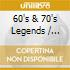 Musicbank Ltd - 60'S & 70'S Legends 6Cd