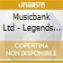 Musicbank Ltd - Legends Vol.2 6Cd