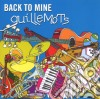 Guillemots - Back To Mine