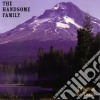 Handsome Family - Through The Trees