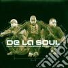 De La Soul - Art Official Intelligence