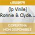 (LP VINILE) RONNIE & CLYDE V THE SON