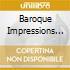 BAROQUE IMPRESSIONS BOX 5CD