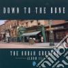 Down To The Bone - The Urban Grooves - Album Ii