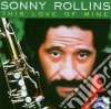 Sonny Rollins - This Love Of Mine