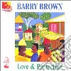 Barry Brown - Love & Protection