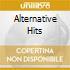 ALTERNATIVE HITS