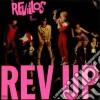 Revillos - Rev Up
