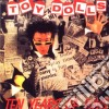Toy Dolls - Ten Years Of Toys