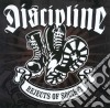 Discipline - Rejects Of Society