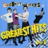 Cockney Rejects - Greatest Hits Vol 2..plus