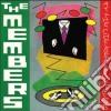 CD - MEMBERS - AT THE CHELSEA NIGHTCLUB