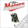 CD - MOTORS - THE MOTORS: 1