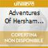 ADVENTURES OF HERSHAM BOYS