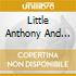 Little Anthony And The Imperials - We Are The Imperials / Shades Of The 40'S