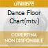 DANCE FLOOR CHART(MTV)