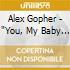 Alex Gopher -