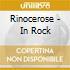 Rinocerose - In Rock