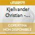 Kjellvander Christian - Songs From A Two Room Chapel