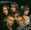 Liberty X - Being Somebody