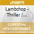 Lambchop - Thriller / Hank