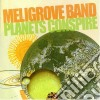 Meligrove Band (The) - Planets Conspire