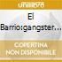 EL BARRIO:GANGSTER LATIN SOUL