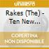 Rakes (The) - Ten New Messages
