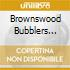 BROWNSWOOD BUBBLERS (COMPILED BY G. PETTERSON)