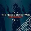 Pigeon Detectives - Emergency